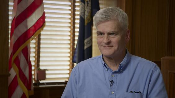 Senator Bill Cassidy (R-LA)